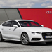 A7 Sportback 3.0 TDI competition clean diesel quattro tiptronic