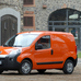 Fiorino Combi 1.4 Natural Power