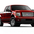 F-Series F-150 145-in. WB STX Styleside SuperCab 4x4