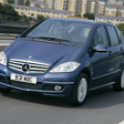 A180 BlueEfficiency Avantgarde SE