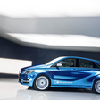 Concept B-Class Electric Drive