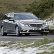E250 Estate CGI BlueEfficiency Avantgarde