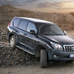 Land Cruiser 3.0 D-4D Life Automatic