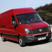 Crafter 35 2.5 TDI Chassis Cab short