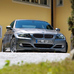 BMW B3 S Bi-Turbo Saloon 4WD