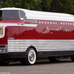 GM Futureliner Motorama Dream Car