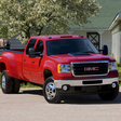 Sierra 2500HD Extended Cab 2WD SLE Standard Box