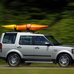 Land Rover Land Rover LR4 Base