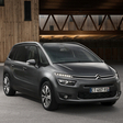 Grand C4 Picasso 1.6 HDi ETG6 Seduction