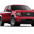 F-Series F-150 145-in. WB FX4 Styleside SuperCab 4x4