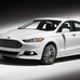 Fusion 1.6 EcoBoost I-4 S Automatic