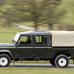 90 Defender Soft Top Black LE