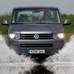 T5 Multivan 2.0 TDI Bluemotion Technology Comfortline