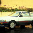 Civic CRX 1.6i-16