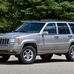 Grand Cherokee 4.0 Full-Time 4WD