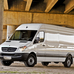 Mercedes-Benz Sprinter Kombi 311 CDI  long 3,5t Automatic