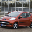 107 Hatchback 1.0 Urban Lite