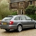 Superb Estate 2.0 TDI CR Elegance 4WD