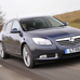 Insignia Sports Tourer 2.8T V6 4x4 Elite Nav