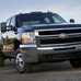 Silverado 3500HD Regular Cab 4WD Work Truck Long Box SRW