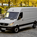 Mercedes-Benz Sprinter Kombi 315 CDI  long 3,5t Automatic