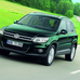 Tiguan 2.0 TDI BlueMotion Technology Trend & Fun