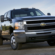Silverado 3500HD Regular Cab 4WD Work Truck Long Box DRW