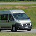Ducato Combi 30 3.0 JTD Multijet short fully glazed DPF