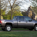 Sierra 2500HD Extended Cab 2WD SLT Long Box