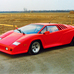 Countach Restyling Prototype