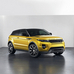 Evoque Coupe 2.0 Si4 4x4 Dynamic Auto