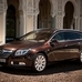 Insignia Sports Tourer 2.8 V6 Turbo Sport 4x4 Automatic