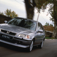 Civic 1.8 VTi