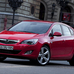 Astra 2.0 CDTI Innovation Automatic