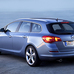 Astra Sports Tourer 1.6 Sport Automatic