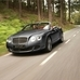 Continental GTC Speed