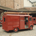 Type H Fire Fighter Truck