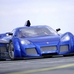 Gumpert Apollo TT40e vs Gumpert Apollo Race