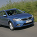 cee'd Sporty Wagon 1.6 CRDi Spirit