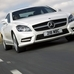 CLS 350 CDI BlueEfficiency Sport