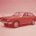 Nissan Bluebird U Sedan 1800 GL