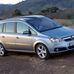 Zafira 1.6 CNG Turbo ecoFlex Selection