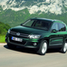 Tiguan 2.0 TDI BlueMotion Technology Track & Field