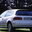 Civic 1.5i Automatic