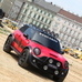 MINI (BMW) MINI Life Ball DSQUARED