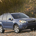 Forester 2.0XT Touring