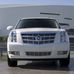 Escalade 2WD Platinum Edition