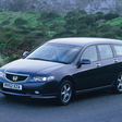 Accord Wagon 24E 4WD