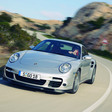 911 Turbo Tiptronic S