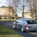 Superb Estate 2.0 TDI CR 140 SE 4WD